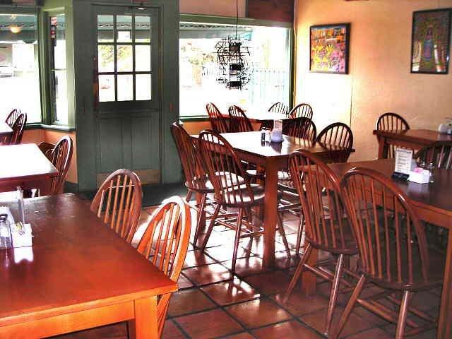 7.2. Bambino's Cafe, Springfield