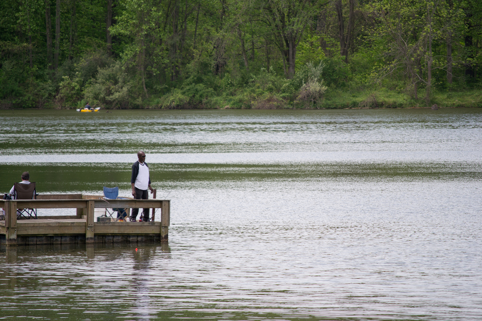 7 awesome fishing spots in indiana for Best saltwater fishing spots in nj