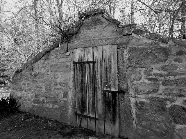 6. Chestnut Hill Cemetery, Exeter