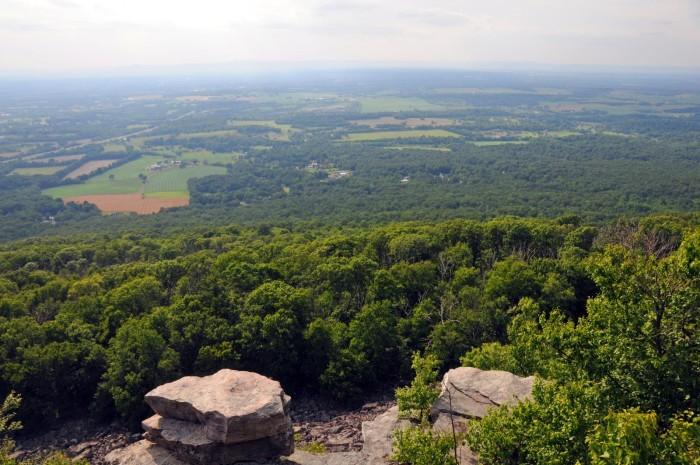 2. Appalachian Trail