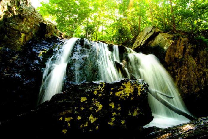 7. Kilgore Falls