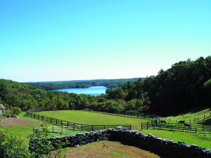 5. Waters Farm, Sutton
