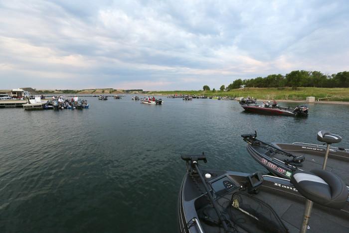 10 Best Fishing Spots In North Dakota