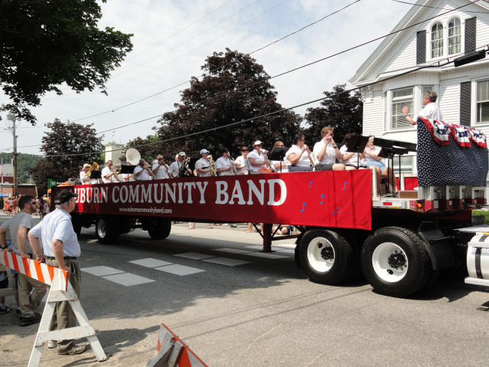 9. But, our Maine pride is second only to our hometown pride.