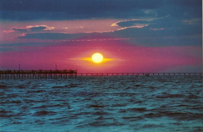 12. Sunsets
