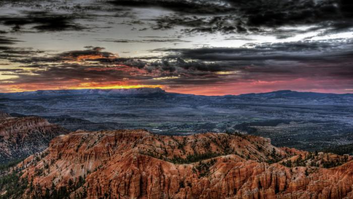 12. Sunrise Point, Bryce Canyon