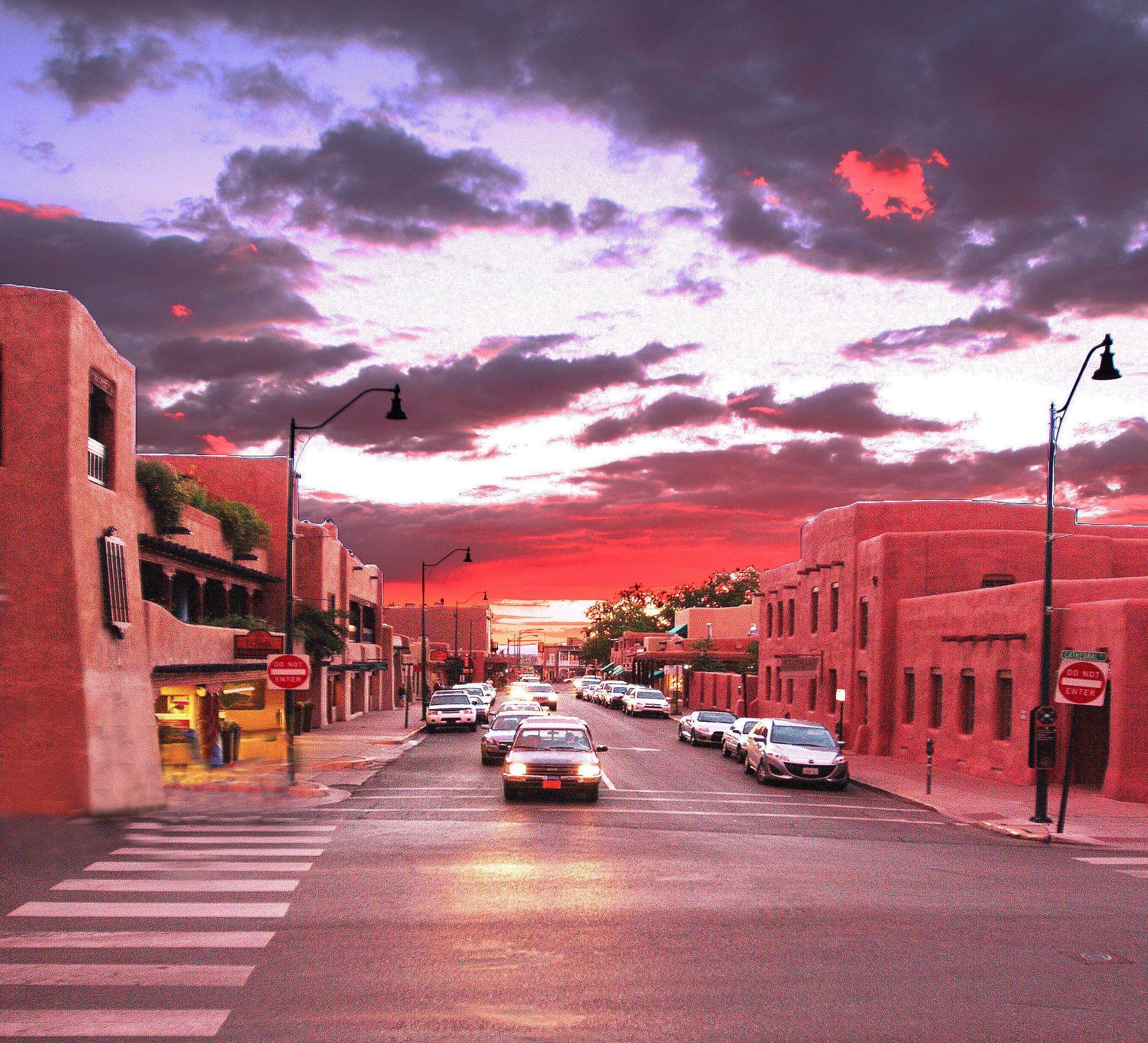 20 Fun, Free Things To Do In New Mexico