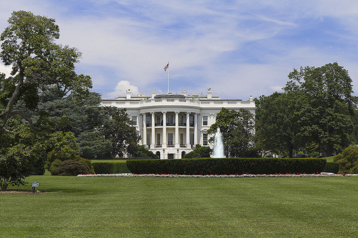 6. Moving into The White House