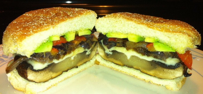 5. Burger Tex 2 serves up all kinds of burgers...really...any thing you can think of!