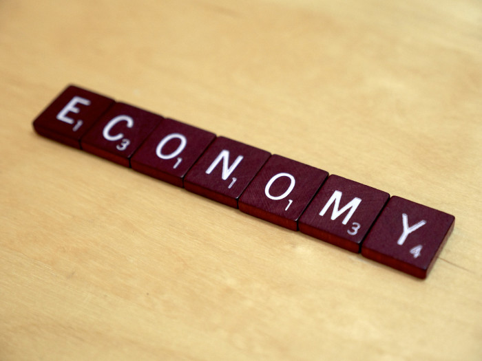 8. In 2014, the state's economy ranked the worst in the nation.