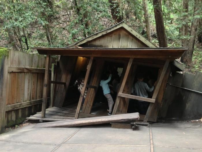 5. Santa Cruz: Hiking