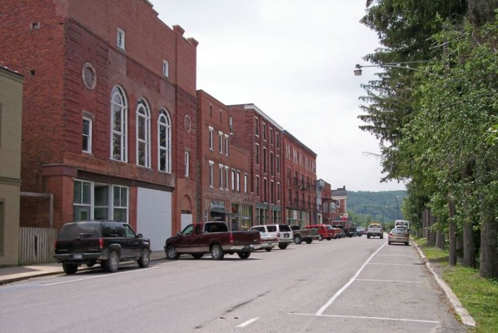 11 Underrated West Virginia Towns And Cities