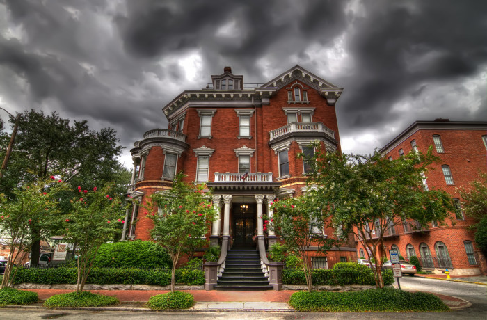 Why Savannah is the Most Haunted City in Georgia