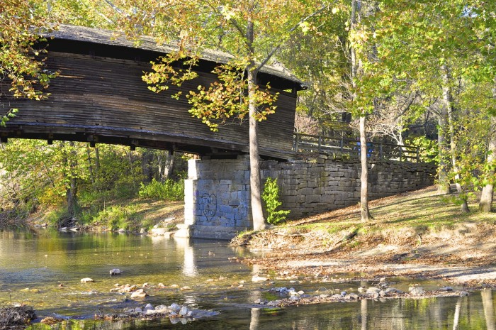 4. Humpback Bridge