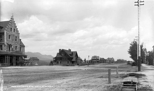 8. Cascade Ave., Colorado Springs