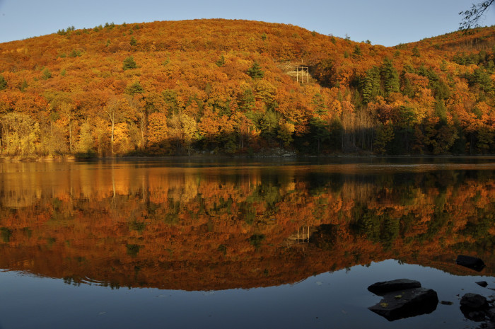 17 Towns With The Best Scenery In Vermont