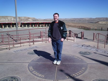 4. Visit the Four Corners...