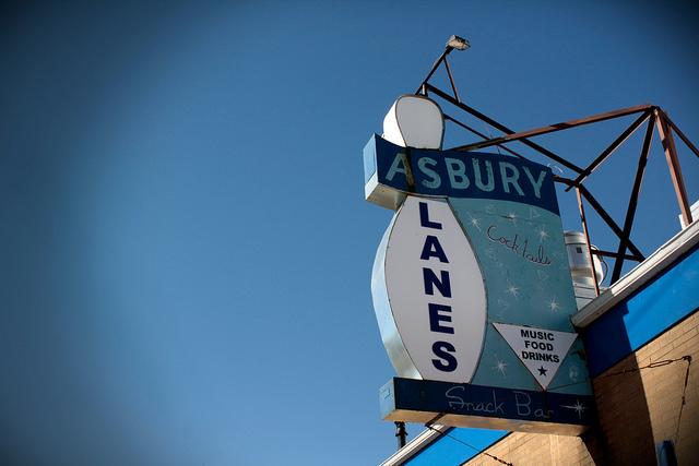 6. Asbury Lanes, Asbury Park