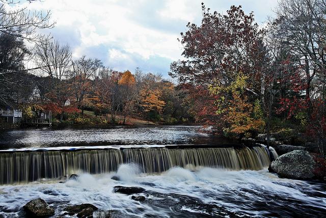 2. Wood River