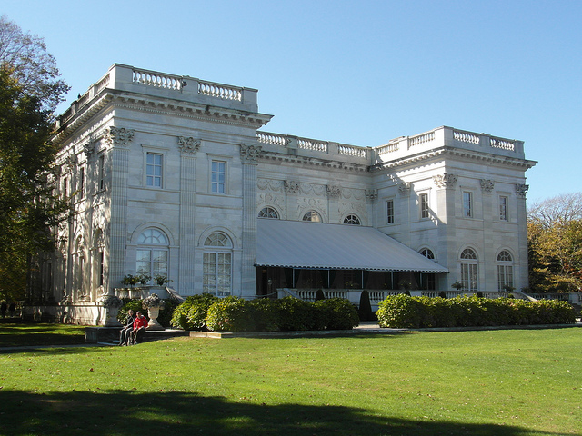 11. Newport Mansions Food and Wine Festival, Newport