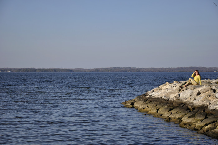 2. Greenwell State Park, Hollywood
