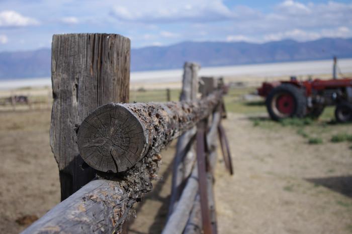 Explore the Fielding Garr Ranch.