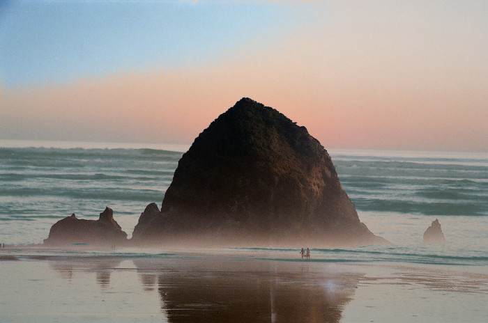 9. Most of your favorite vacation destinations are right here in Oregon.