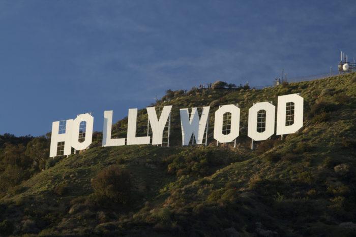 8. Hollywood
