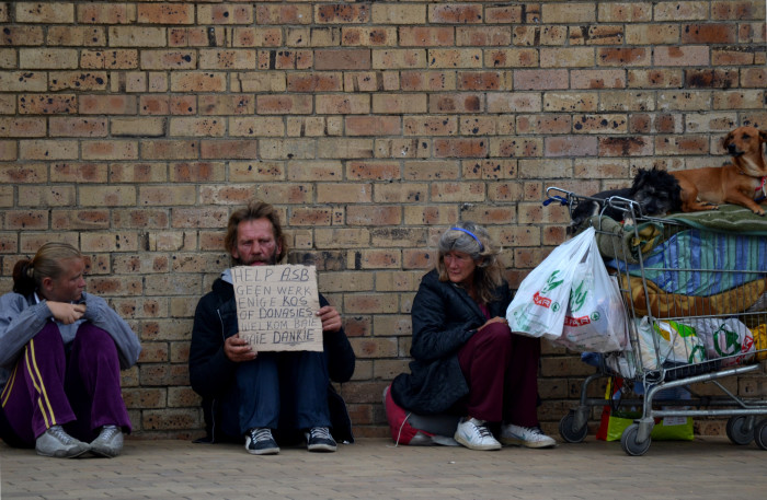 6. We have the 7th highest number of people living below the poverty line.