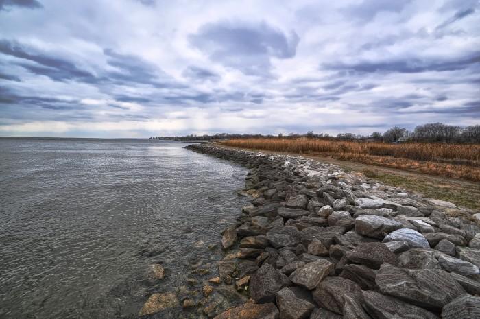 16. Chesapeake Bay