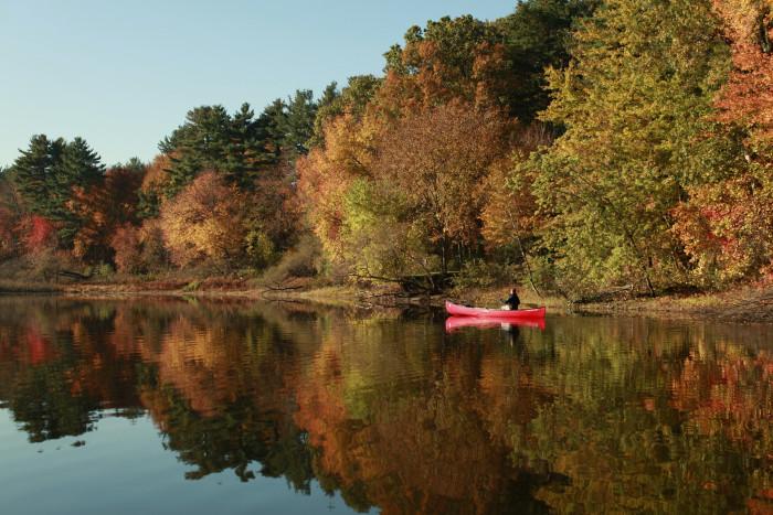 5. Sudbury River