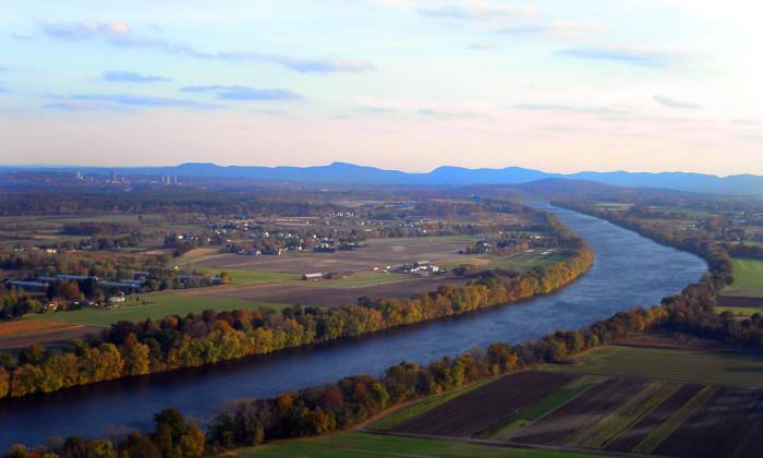 3. Connecticut River