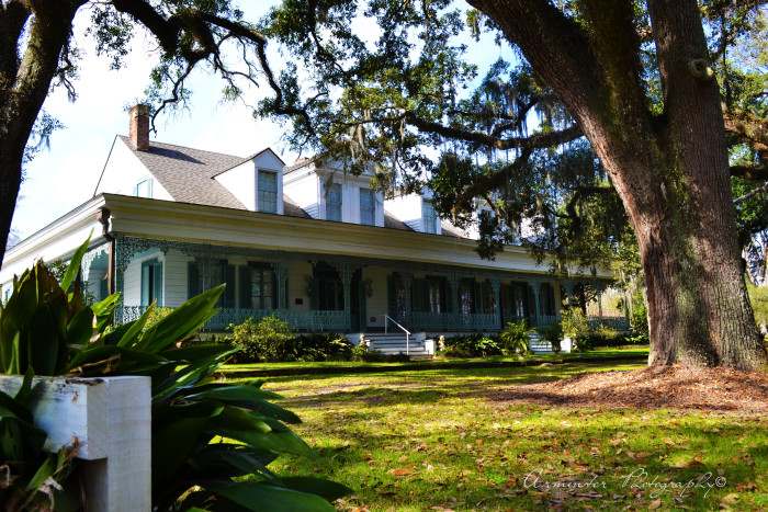Avery Island Bed And Breakfast