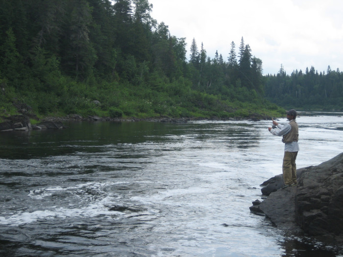 8. Maine has over 32,000 miles of rivers and streams.