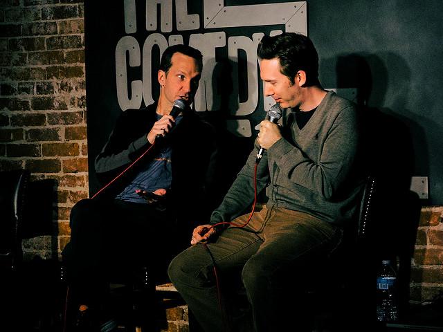 9. Comedy & Improv Shows (Bloomington)