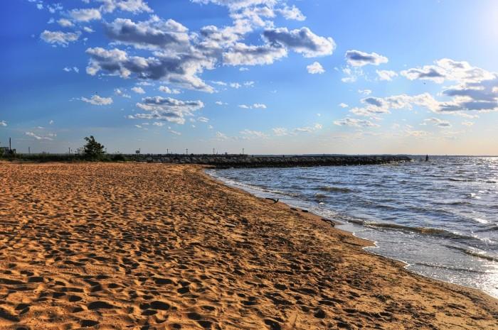 6. Matapeake Beach