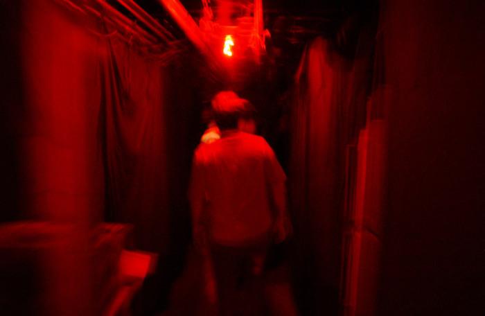 5. Portland Shanghai Tunnels