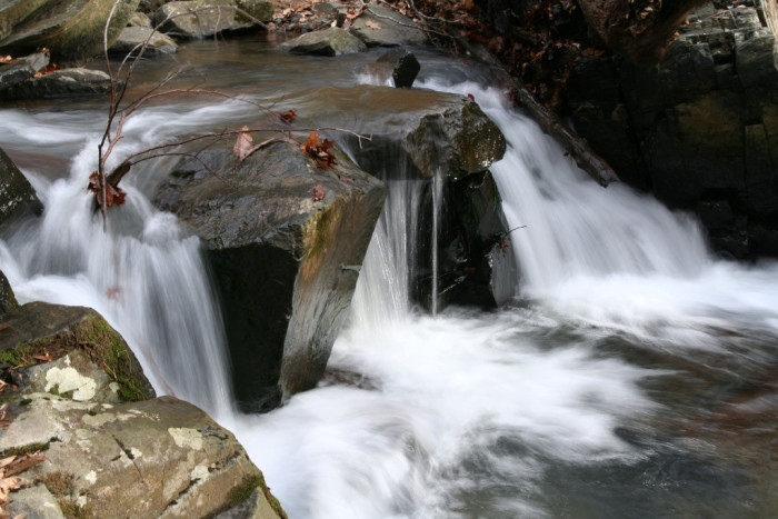 6. Gunpowder Falls