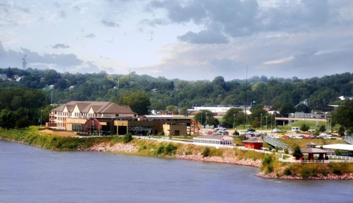 8. Bev's On The River, Sioux City