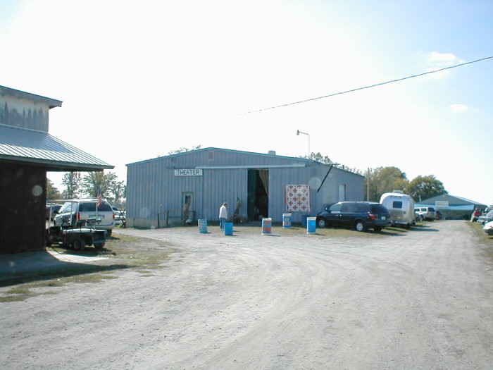 The Quilt Sale Barn