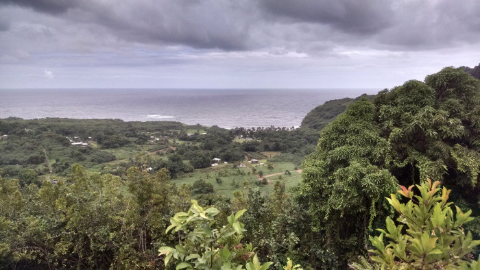 9. There are some majestic lookout points as well, to take some killer photographs of Hawaii – like the Wailua Valley State Wayside, just past mile marker No. 18.