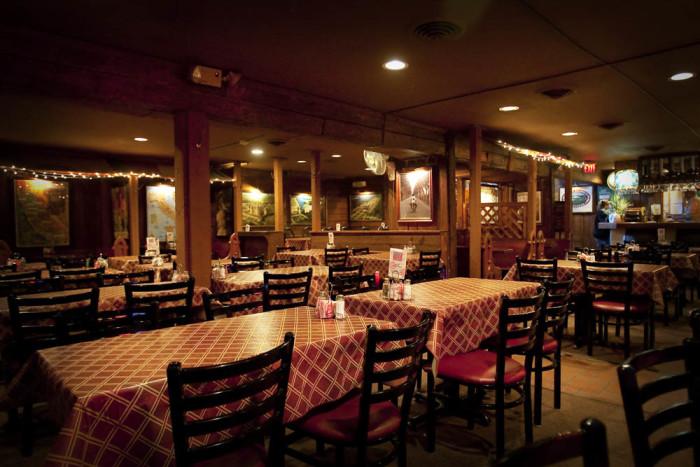 Balducci S Winefest Restaurant St Louis Mo