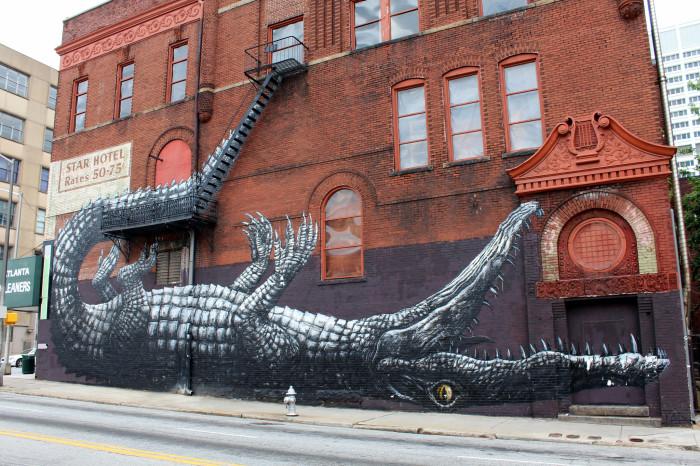 5. Southwest Atlanta, GA: Birthplace of Wayne Williams