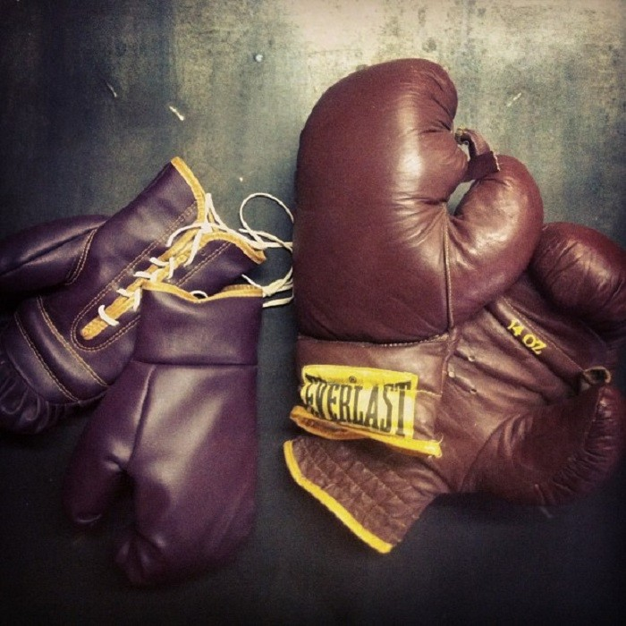 8. In 1910, Nevada was the only U.S. state that allowed boxing.