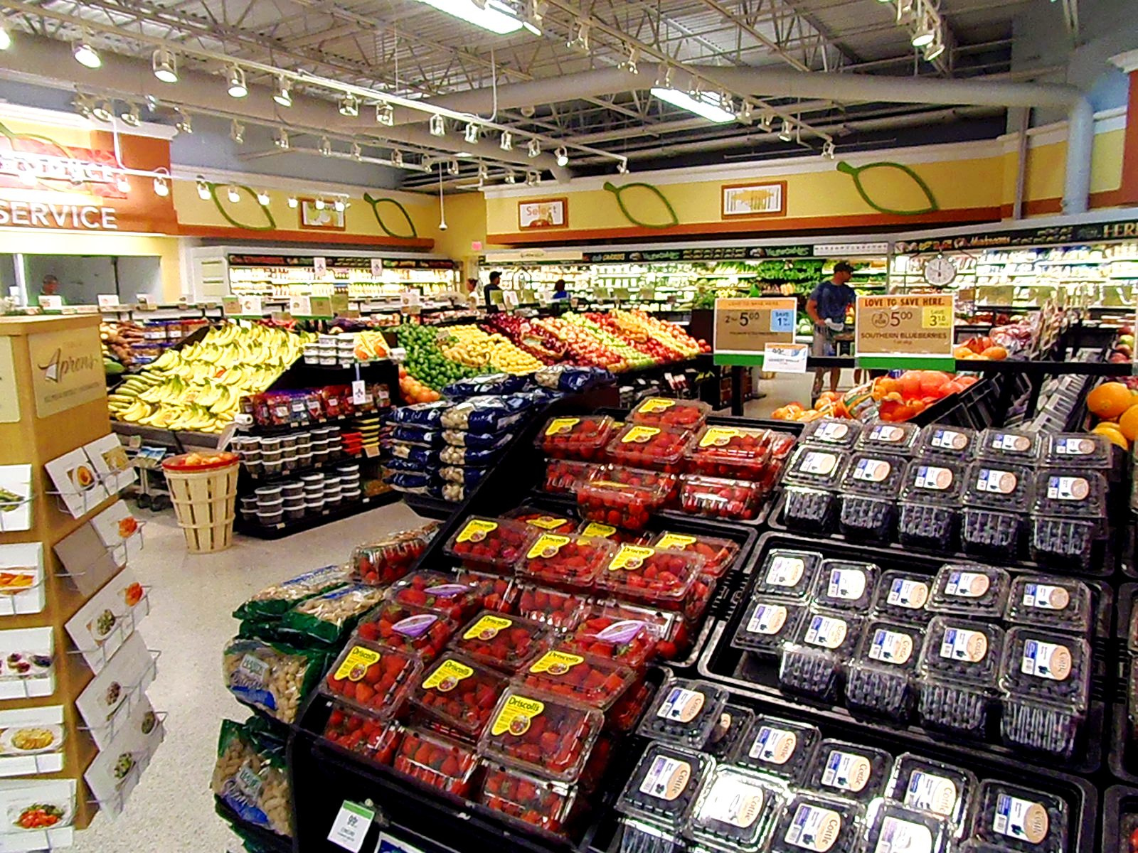 16 Reasons Why Publix Is The Best Grocery Store Ever