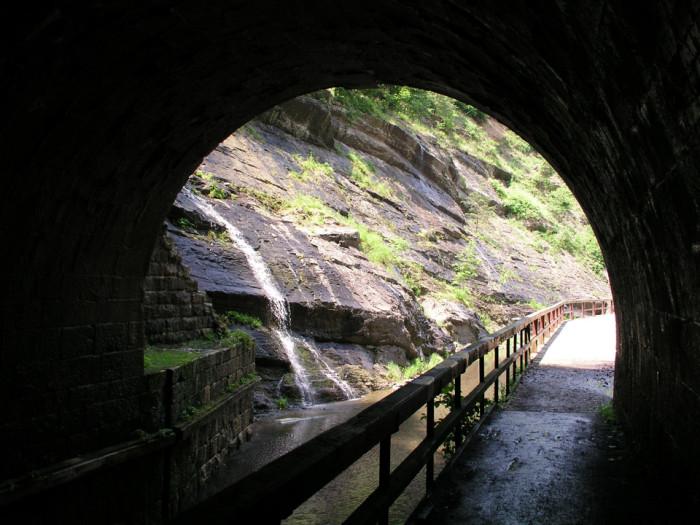 2. Paw Paw Falls