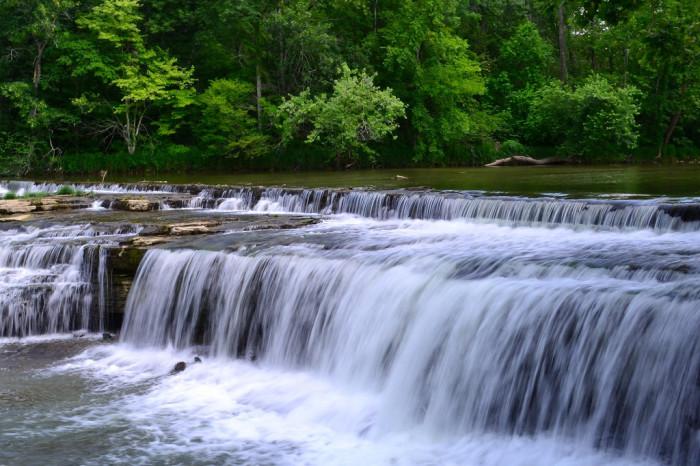 9. Cataract Falls
