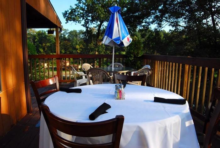 4. Murial's Restaurant in Fairmont
