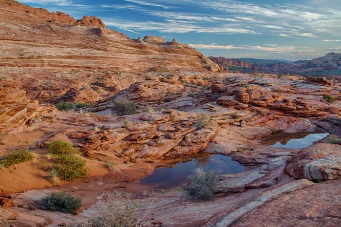 10. Vermilion Cliffs National Monument