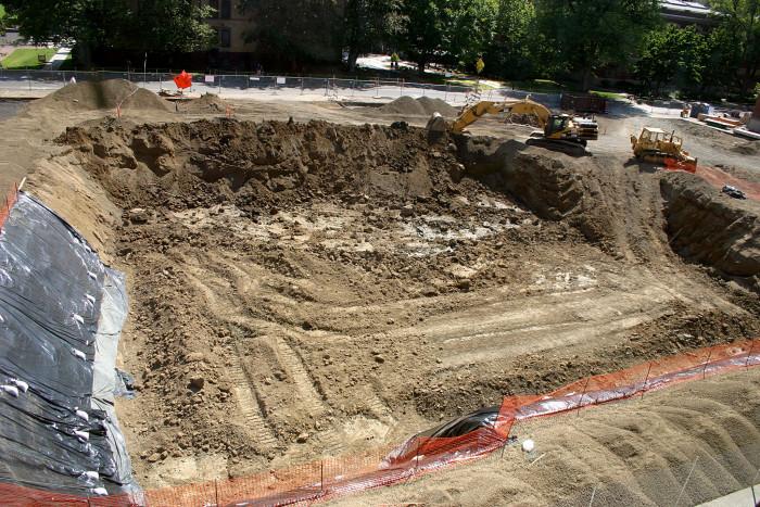 4. Construction.